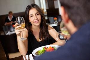 abendessen zu zweit in netter begleitung - Ob nur ein Essen oder mehr die Damen des Begleitservice sind für fast jede Gelegenheit die perfekte Begleitung