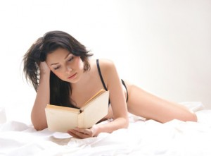 erotische Literatur